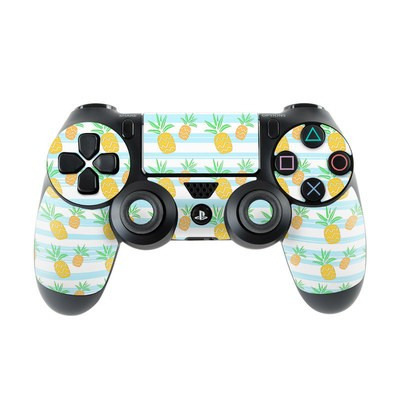 Sony PS4 Controller Skin - Welcome