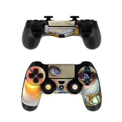 Sony PS4 Controller Skin - Windswept