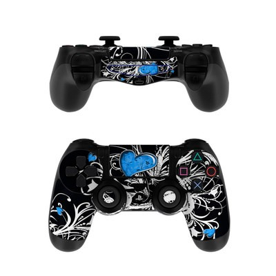 Sony PS4 Controller Skin - Your Heart