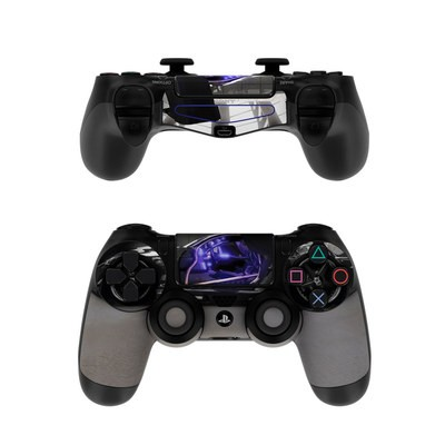 Sony PS4 Controller Skin - Z33 Dark