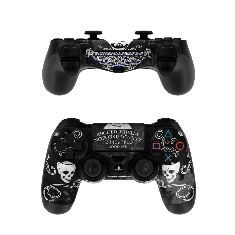 Sony Ps4 Controller Skin Ouija By Decalgirl Collective