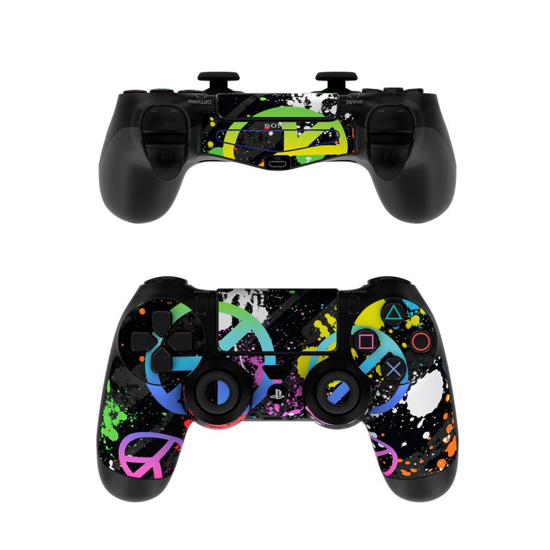 Sony PS4 Controller Skin - Unity