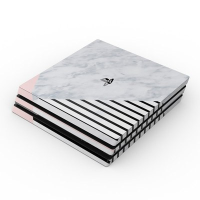 Sony PS4 Pro Skin - Alluring