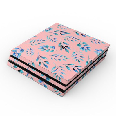 Sony PS4 Pro Skin - Rejuvenate