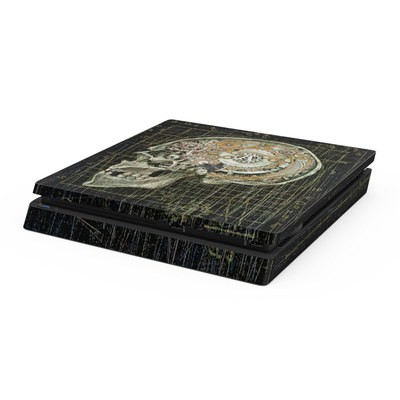 Sony PS4 Slim Skin - Anima Autonima