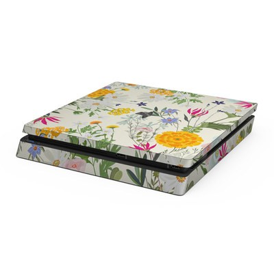Sony PS4 Slim Skin - Bretta