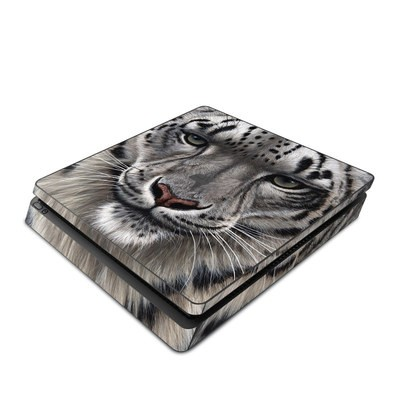 Sony PS4 Slim Skin - Call of the Wild
