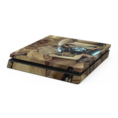 Sony PS4 Slim Skin - Scavengers
