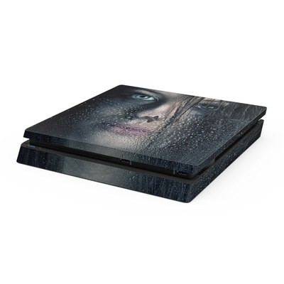 Sony PS4 Slim Skin - Tears And Rain