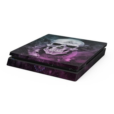 Sony PS4 Slim Skin - The Void
