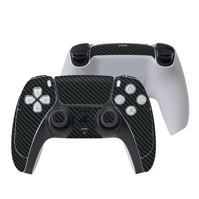 Sony PS5 Controller Skin - Carbon