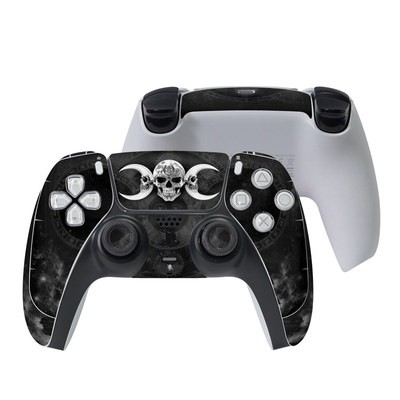 Sony PS5 Controller Skin - Dark Goddess