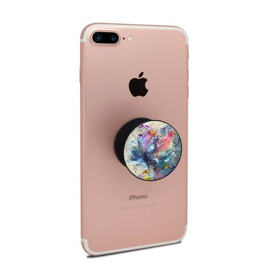 Popsockets Skin - Cosmic Flower