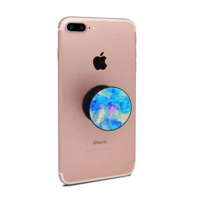 Popsockets Skin - Electrify Ice Blue