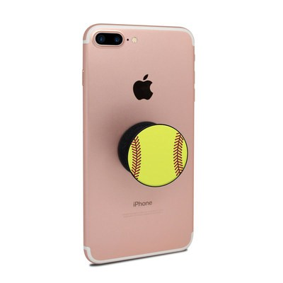 Popsockets Skin - Softball