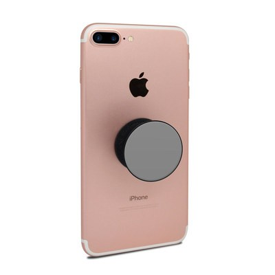 Popsockets Skin - Solid State Grey