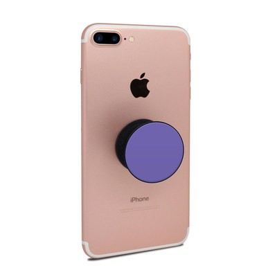 Popsockets Skin - Solid State Purple
