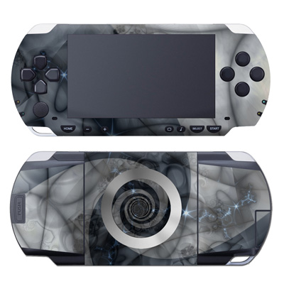 PSP Skin - Birth of an Idea