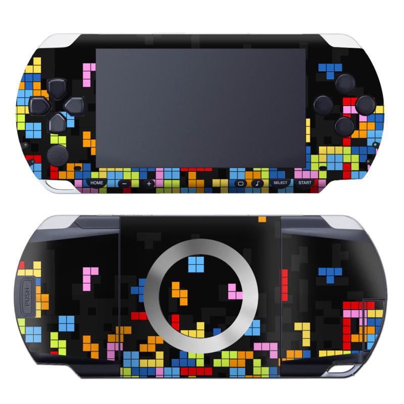 Sony PSP Skins | DecalGirl