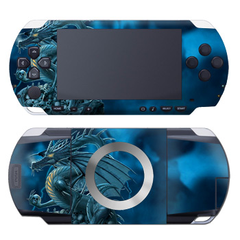 PSP Skin - Abolisher