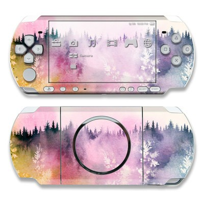 PSP 3000 Skin - Dreaming of You