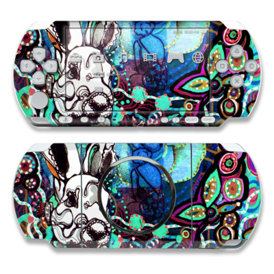 PSP 3000 Skin - The Hare