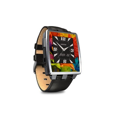 Pebble Steel Smartwatch Skin - Colours