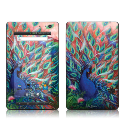 Pandigital Star 7in Skin - Coral Peacock