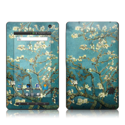 Pandigital Star 7in Skin - Blossoming Almond Tree