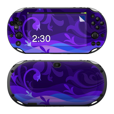 Sony PS Vita 2000 Skin - Arabian Night