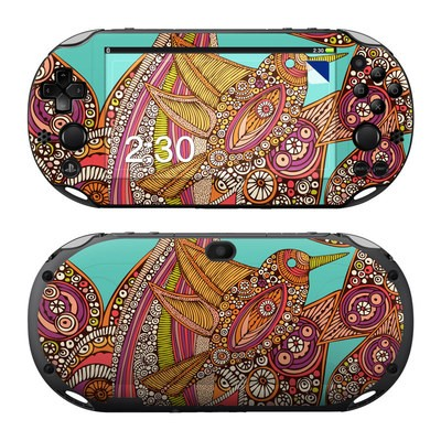 Sony PS Vita 2000 Skin - Bird In Paradise