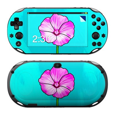 Sony PS Vita 2000 Skin - Blush