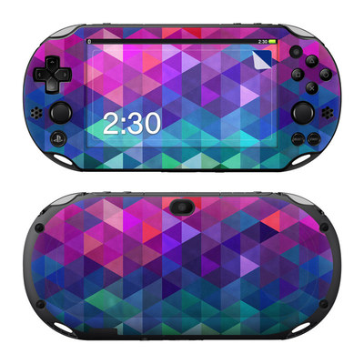 Sony PS Vita 2000 Skin - Charmed