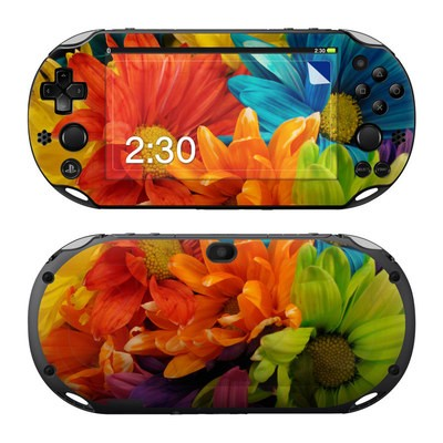 Sony PS Vita 2000 Skin - Colours