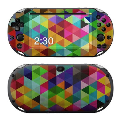 Sony PS Vita 2000 Skin - Connection