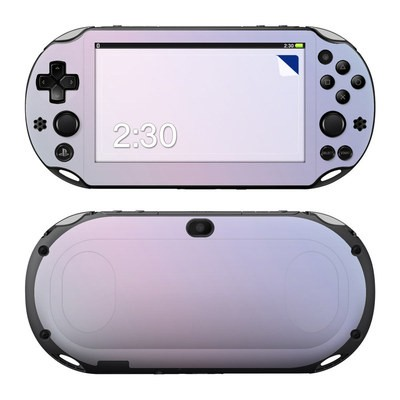 Sony PS Vita 2000 Skin - Cotton Candy