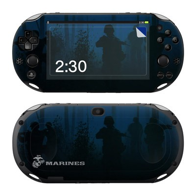 Sony PS Vita 2000 Skin - Deploy