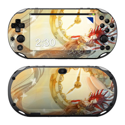 Sony PS Vita 2000 Skin - Dreamtime