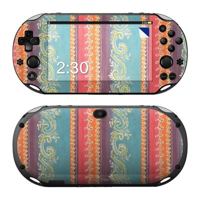 Sony PS Vita 2000 Skin - Fresh Picked