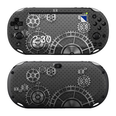 Sony PS Vita 2000 Skin - Gear Wheel