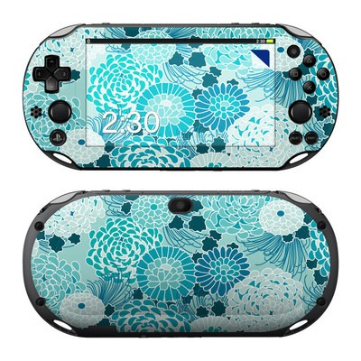 Sony PS Vita 2000 Skin - Happy