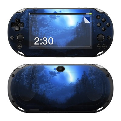 Sony PS Vita 2000 Skin - Harbinger