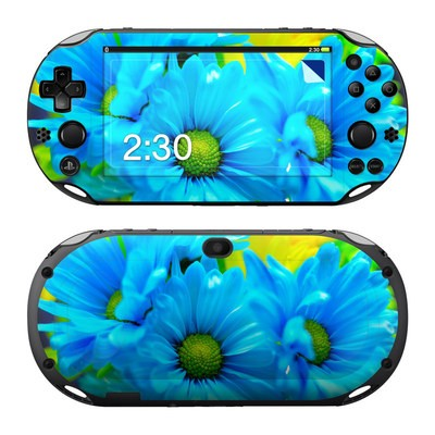 Sony PS Vita 2000 Skin - In Sympathy