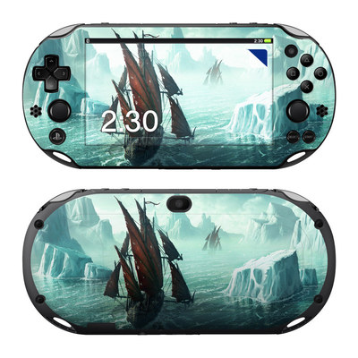 Sony PS Vita 2000 Skin - Into the Unknown