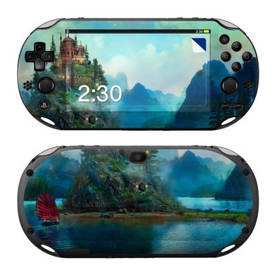Sony PS Vita 2000 Skin - Journey's End