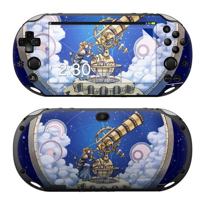 Sony PS Vita 2000 Skin - Lady Astrology