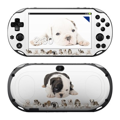 Sony PS Vita 2000 Skin - Lazy Days