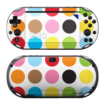 Sony PS Vita 2000 Skin - Multidot