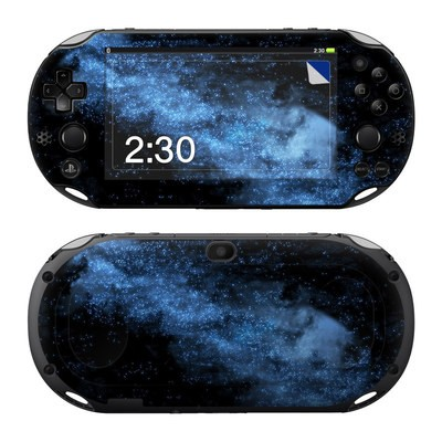 Sony PS Vita 2000 Skin - Milky Way