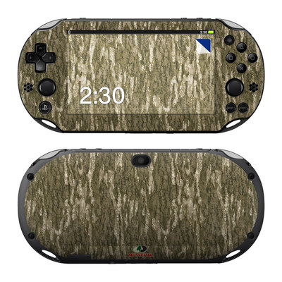 Sony PS Vita 2000 Skin - New Bottomland